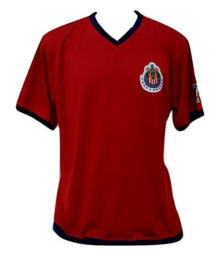 chivas-del-guadalajara-mens-soccer-jersey-size-xx-large-official-licensed