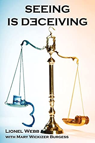 book cover of Seeing is Deceiving