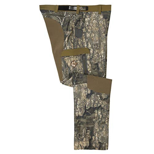 Ol' Tom Men's Tech Stretch Turkey Pant Timber (XL)