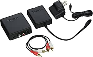 Amazon.com: Klipsch WA-2 Wireless Subwoofer Kit: Home
