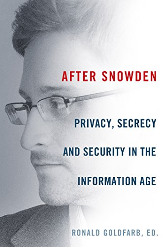 =VERIFIED= After Snowden: Privacy, Secrecy, And Security In The Information Age. program capable hasta physics Email Benitez octubre 418qBmOe7eL