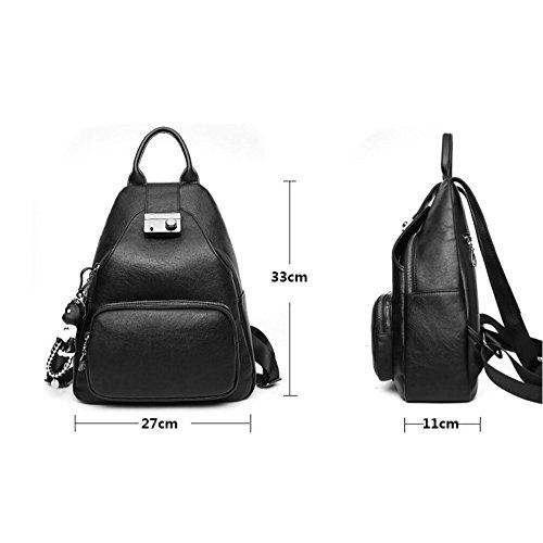 à Sac Simple Black De Dos Main Sac Mode à Adw1I7qT