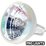Impact FHS, PHILIPS 13634, 25305-4 , OEM Quality Compatible Lamp GX5.3, MR13, (300W, 82V) Projector Lamp Halogen light Bulb