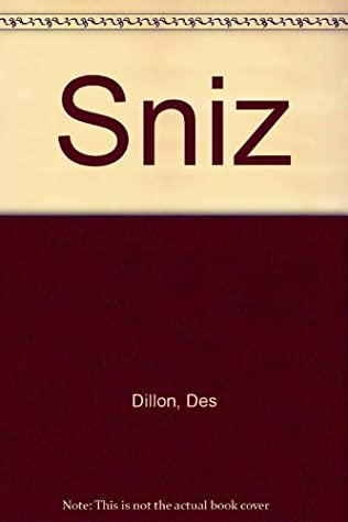 book cover of Sniz