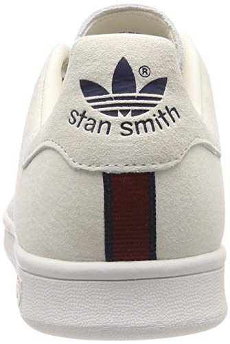 Multicolore Stan 000 Homme Adidas Mode Basket Smith multicolor TpnnP7xR