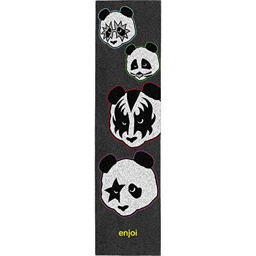 Enjoi スケートボード キス グリップテープ 9インチ x 33インチ