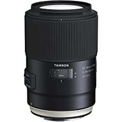 The SP 90mm F/2.8 MACRO VC (Model F017) redefines the best in advanced features and succeeds a legacy of superior optical performance. Meticulous craftsmanship is demonstrated in every detail of the exterior design of the newly transformed SP...