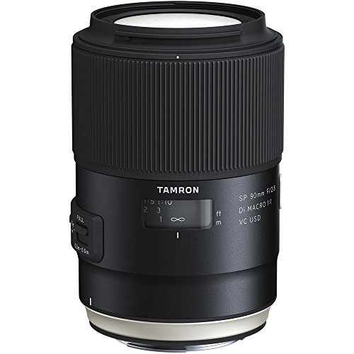 Top Tamron DSLR Lenses