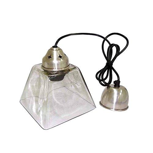Better & Best Lámpara de techo con 1 luz, cuadrada de ...