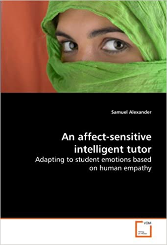 An affect-sensitive intelligent tutor: Adapting to student emotions based on human empathy