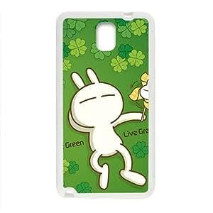 Cute TUZKI Fashion Personalized Phone Case For Samsung Galaxy Note3