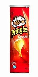 Pringles Stash Can - Diversion - Safe - Hide Vanuables - (BI-MAR 44) Assorted Flavors Packages