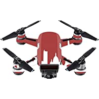 Skin For DJI Spark Mini – Paris | MightySkins Protective, Durable, and Unique Vinyl Decal wrap cover | Easy To Apply, Remove, and Change Styles | Made in the USA