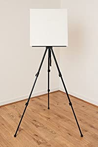 livivo professional folding artist field studio telescopic painting