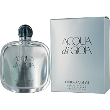 1e9717f58f Armani Acqua Di Gioia Eau De Perfume Spray 50ml: Amazon.co.uk: Beauty