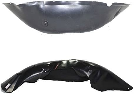 For Chevrolet Front,Right Passenger Side SPLASH SHIELD GM1249183