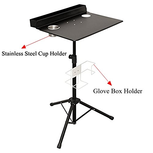 Tattoo Workstation Table -Yuelong Adjustable Tattoo Work Station ...