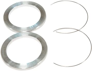 1 x anillo anillo distanciador para llantas de aluminio 70,0-60,0 mm-nuevo