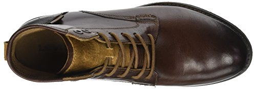 Botines Hombre Levi'S Medium Marrón Baldwin Brown para PHH5qaw