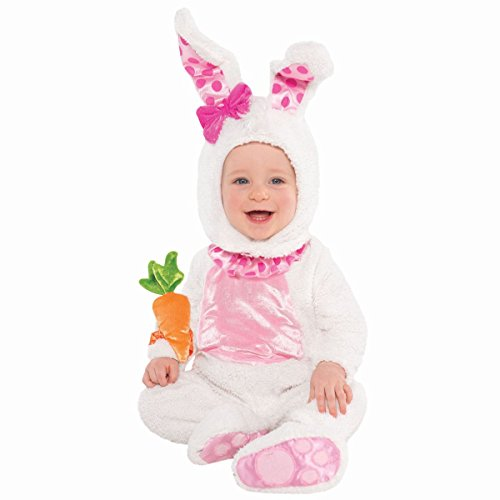 7th Avenue Costumes Location (Infant Sized Wittle Wabbit Costume)