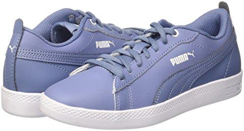 Wns Zapatillas infinity Puma L V2 infinity Para Azul Mujer Smash 5nwIqT