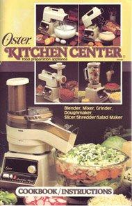 kitchen center oster - 5