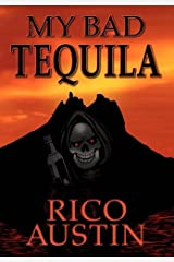 My Bad Tequila Hardcover