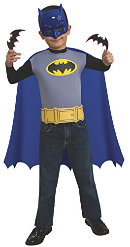 Rubies Batman The Brave and Bold Child's Costume Set
