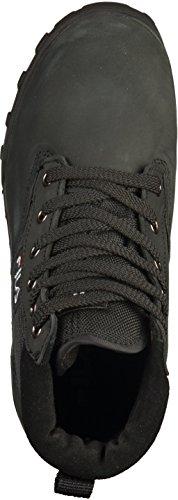 Fila Grunge Mid Wmn - Zapatillas Mujer negro