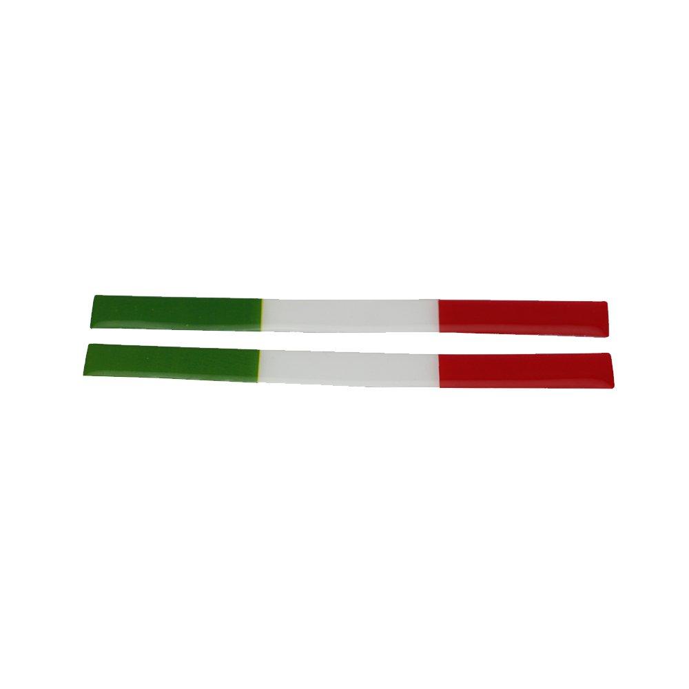 PRO-KODASKIN Motorcycle 3D Raise Italy Sticker Decal Emblem for Ducati 848 1098 1198 1199