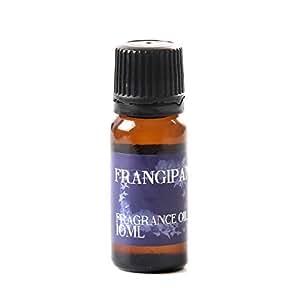 Frangipani Aceite Perfumado 10ml