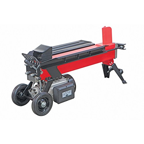 Central Machinery 5 ton Log Splitter ()