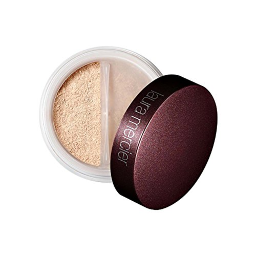 Laura Mercier Mineral Powder, Natural Beige, 0.34 Ounce (Se Powder)