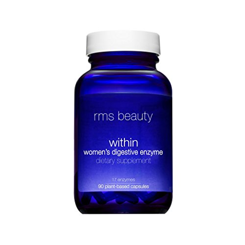 RMS Beauty – Beauty Within Digestive Enzyme Women's Supplements, 90 Capsules For Sale