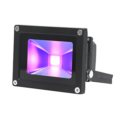 Used, Signstek UV Black Light LED, Outdoor High Power Ultra for sale  Delivered anywhere in Canada