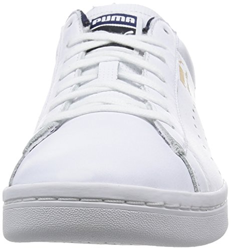 Puma Mixte Court Baskets Crafted Star Basses Adulte 8T8wrqX