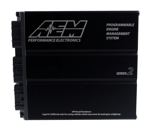 AEM 30-6101 Series 2 Plug & Play Engine Management (Aem Engine Management System)