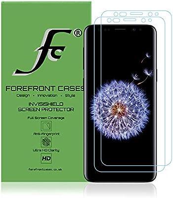 FC Hidrogel Protector Pantalla para Samsung Galaxy S9 Plus / S9+: ...