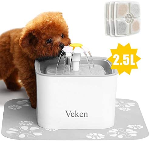 Veken Fountain Automatic Dispenser Replacement product image