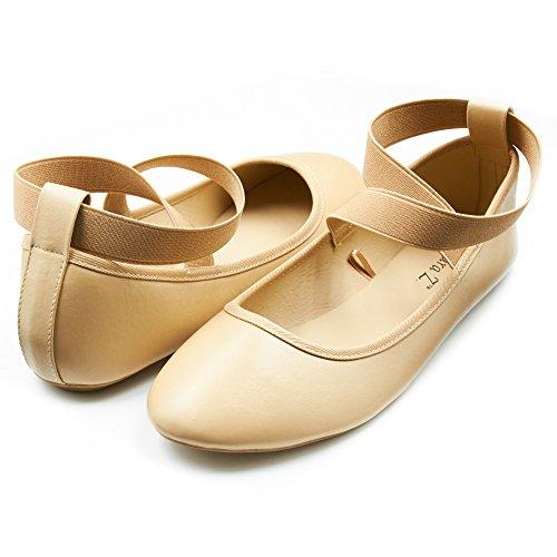 6 5 wide womens dress shoes - 3