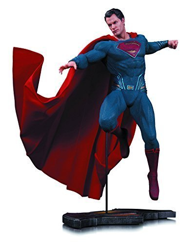 Batman V Superman  Dawn Of Gerechtigkeit Superman 1  6 Scale Statue by Batman V Superman