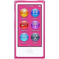 Apple iPod nano 16GB Pink (7th Generation)
