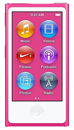 Review Apple iPod nano 16GB