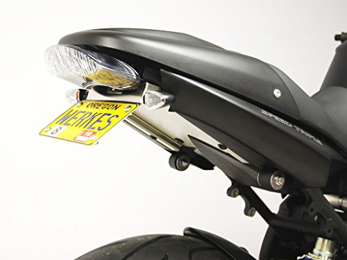 Competition Werkes 1T1050 Triumph Speed Triple Fender Eliminator Kit (Fender Eliminator Trick Kit)