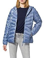 Tom Tailor Denim 1023943 Lightweight dames gewatteerde jas