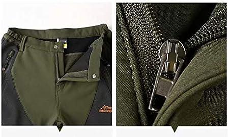 MILASIA Giacca Militare con Cappuccio Softshell tattico in Pile Giacca Esterna con Cappuccio 2XL