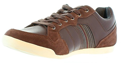 Chaussures pour Homme KAPPA 303N070 KINAY 903 DK BRWN-DK GREY