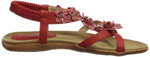 Lunar Womens Rouge JLH627 Sandals Fashion aavqd7r