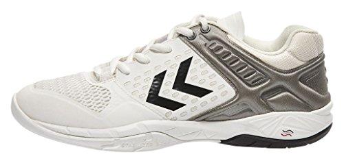 Chaussures Hummel Adulte Mixte White de Omnicourt Z7 Fitness Blanc qOzEOpwCx