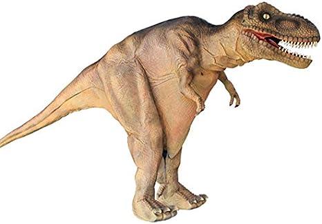 Disfraz de dinosaurio para adultos de MY DINOSAURS: Amazon.es ...